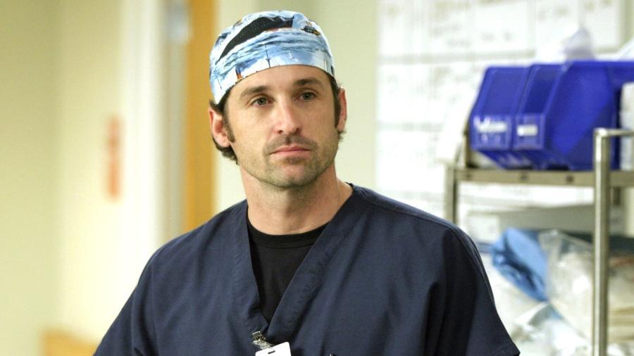 """Um homem de 25 anos estava a procura de seu """"McDreamy"""" nos corredores dos hospitais australianos - Divulgação/Grey""""s Anatomy"""