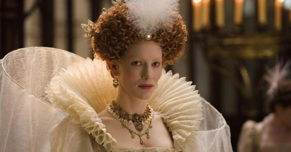 Resultado de imagem para Elizabeth: A Era de Ouro