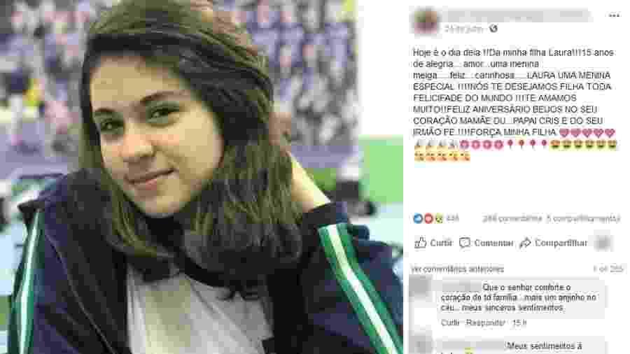Divulgação/ Facebook