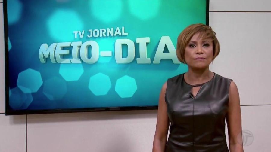 Apresentadora Graça Araújo morre aos 62 anos em Recife - Reprodução