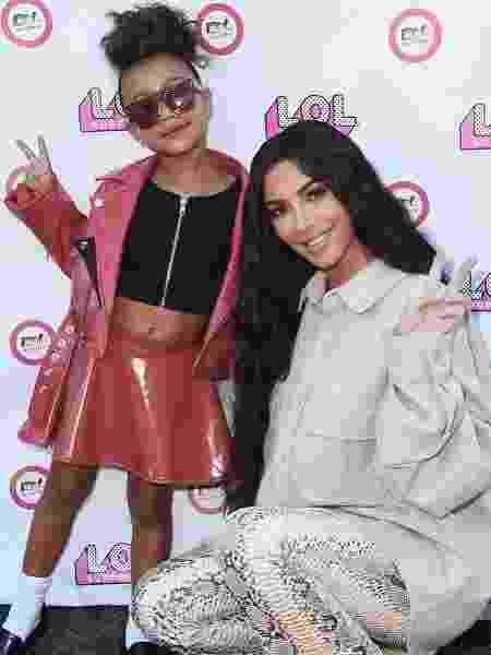 Reprodução/Instagram/kimkardashian