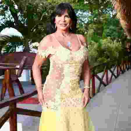 Gretchen - Manuela Scarpa/Brazil News