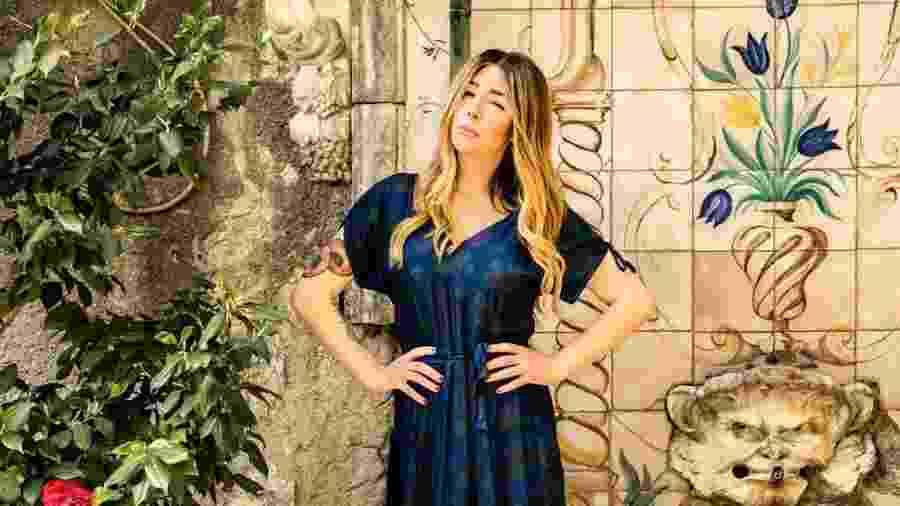 Daniela Lourdes Falanga - Stephanie Gengotti/HuffPost US