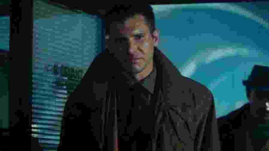 Blade Runner é ambientado em novembro de 2019, com Harrison Ford no papel de protagonista - BBC