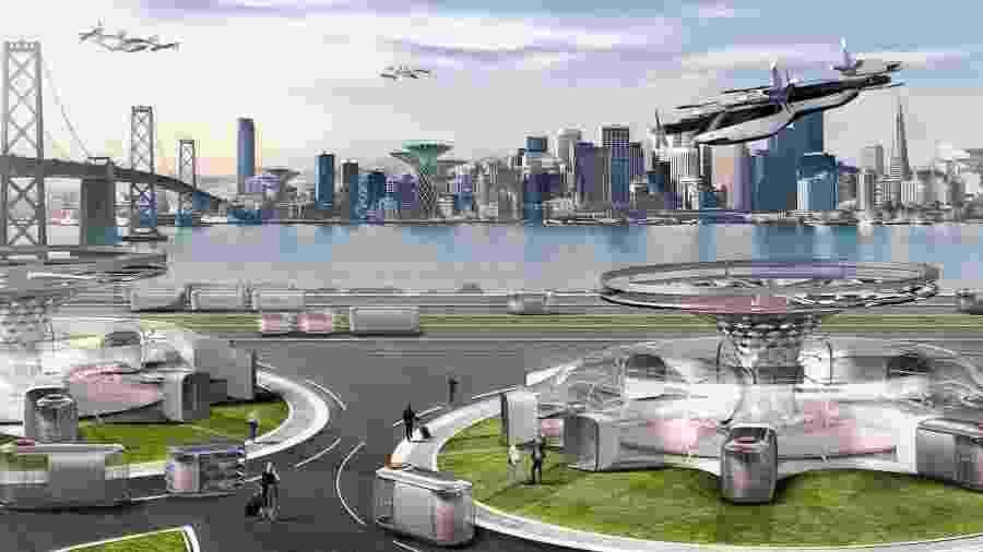 Visão de futuro da Hyundai - Divulgação
