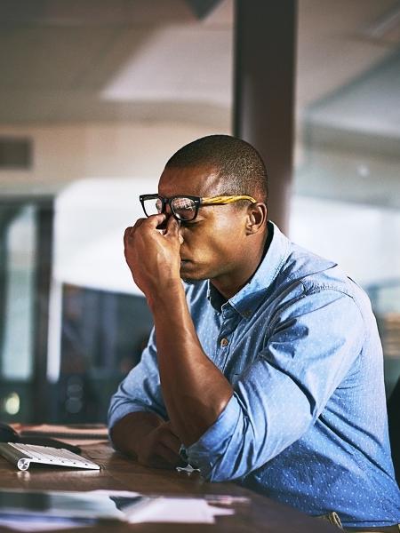 PL busca reduzir a incidência de distúrbios mentais relacionados ao trabalho - iStock