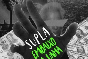 """Supla faz parceria com sobrinho Teodoro Suplicy em """"Embaixo da ..."""