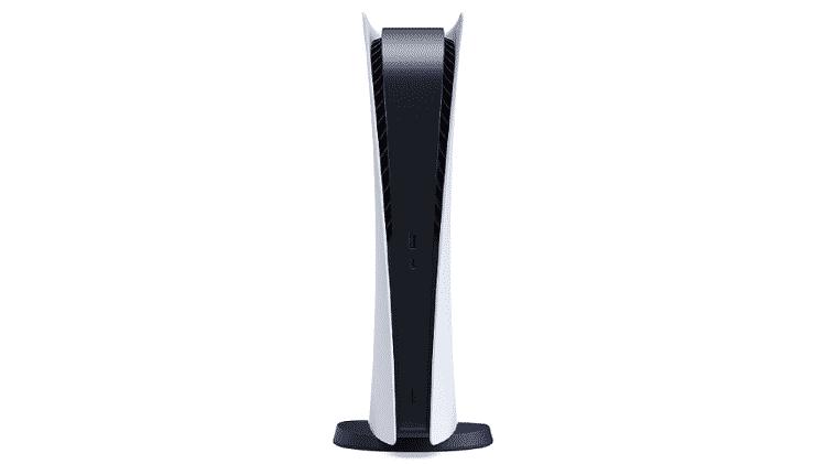 PlayStation 5 - Divulgação/Sony - Divulgação/Sony