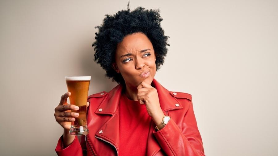 Será que consumir cerveja sem álcool é uma boa pedida? Veja o que especialistas dizem - iStock