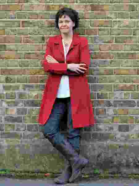 """A economista britânica Kate Raworth, criadora do conceito da """"Economia Donut"""" - Divulgação"""