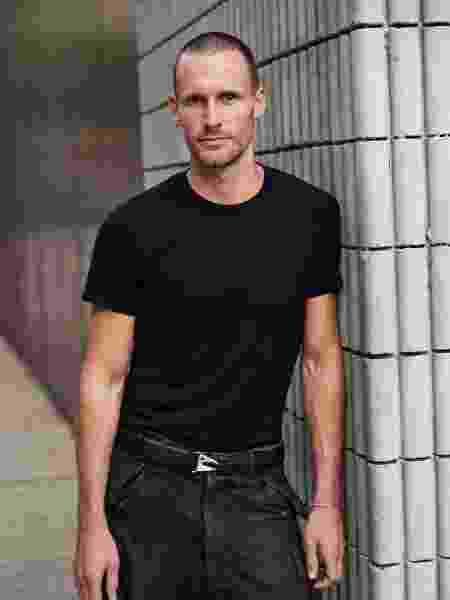 O designer Dion Lee - Reprodução - Reprodução