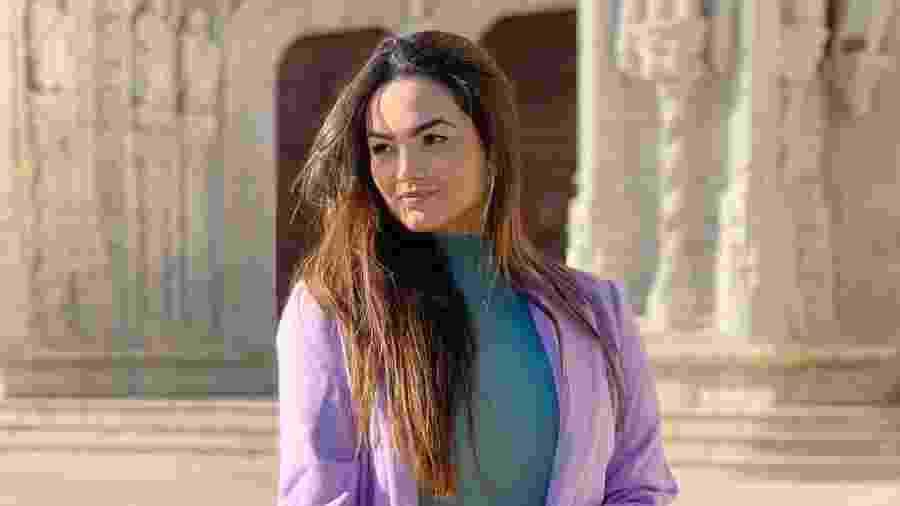 Suzanna Freitas falou sobre sua vida pessoal e profissional - Reprodução/Instagram @suzannafreitas