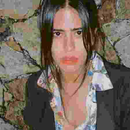 """Antonia Morais platina o cabelo: """"Fim de uma era"""" - Reprodução / Instagram"""