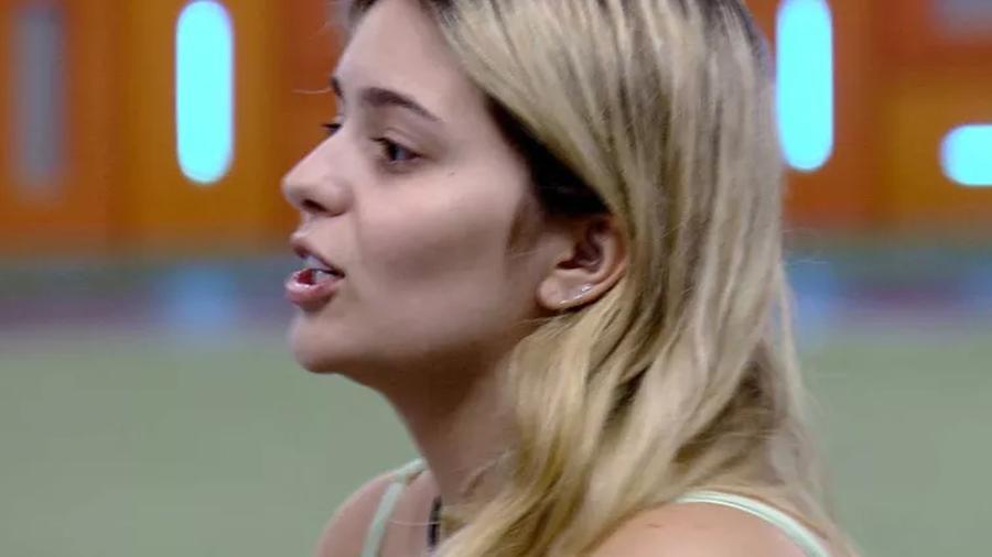 BBB 21: Viih Tube fala de Thaís com Fiuk - Reprodução/Globoplay