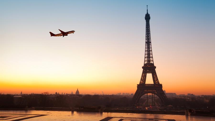 Argentina, Brasil, Colômbia, Costa Rica, Chile e Uruguai já integram a lista de quarentena obrigatória da França - Getty Images/iStockphoto