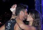 """Ex-BBB Fran diz que conseguiu """"economizar bastante"""" em casamento com Diego - Felipe Panfili e Marcello As Barretto/AgNews"""