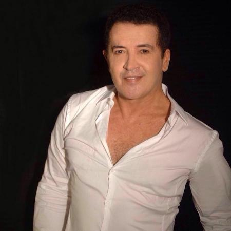 """O cantor paraense Beto Barbosa, conhecido por hits """"Adocica"""" e """"Preta"""", sucessos na década de 1990 - Divulgação"""