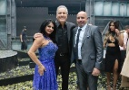 Gretchen acusa Laura e Jorge de coordenarem ataques contra ela e Simony - Rafael Cusato/Brazil News