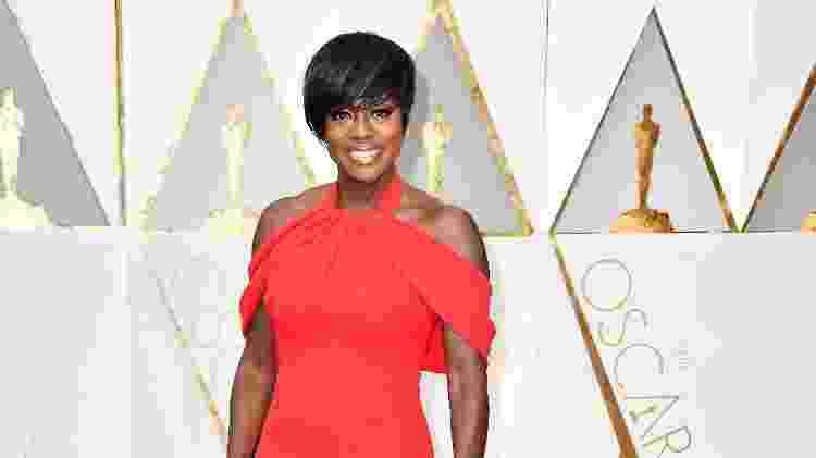 Viola Davis - Getty Images - Getty Images