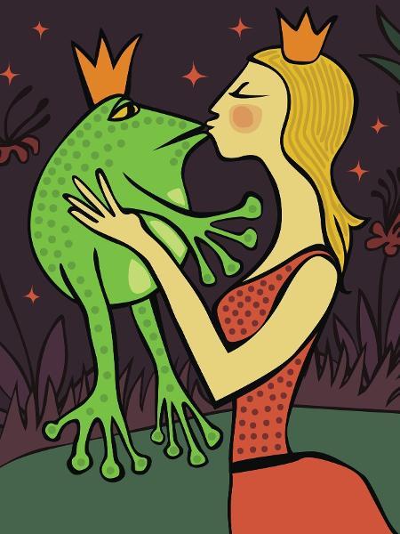 Para viver realmente um amor, é bom se desapegar do relacionamento idealizado - Getty Images