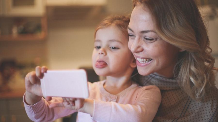 A americana Toni Hammer publicou uma carta para a filha em suas redes - Getty Images
