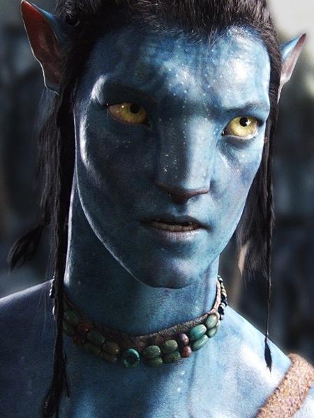 """Cena de """"Avatar"""" (2009) - Divulgação"""