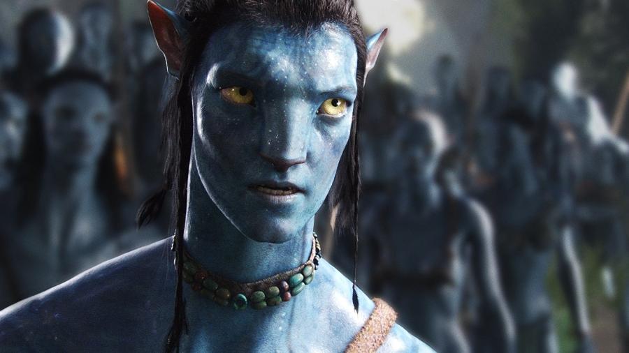 """Cena de """"Avatar"""" (2009), de novo a maior bilheteria da história - Divulgação"""