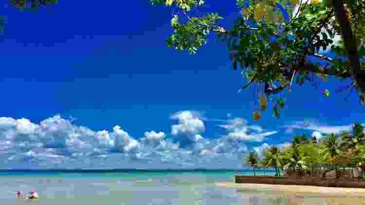 Quando a maré enche o mar fica quentinho  - Ana Paula Garrido