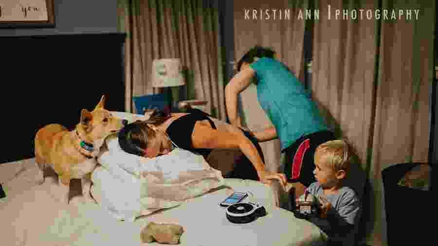 Kristin Ann Photo