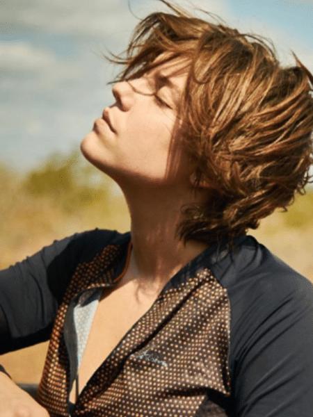 """Alice Wegmann será uma das protagonistas de """"Órfãos da Terra"""" - Reprodução/Instagram"""