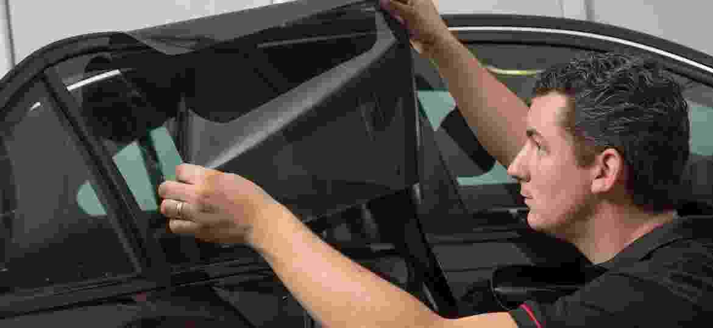 Veja no final do texto dicas para o momento de instalar películas no seu carro - Divulgação