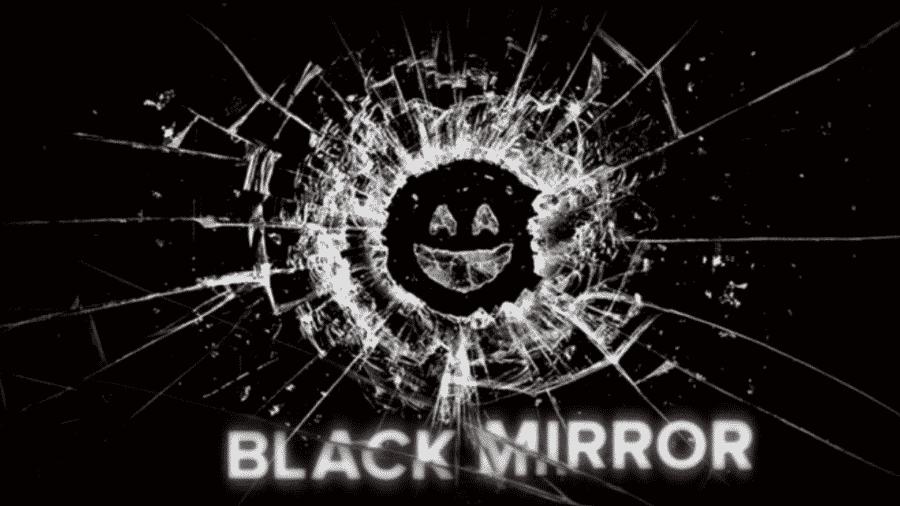 """Imagem da série """"Black Mirror"""" - Netflix"""