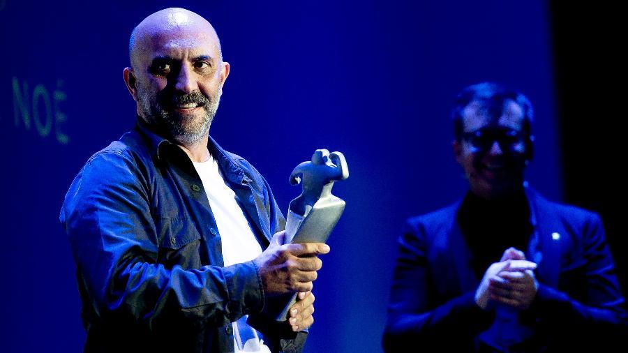 O diretor argentino Gaspar Noé - Samuel de Roman/Getty Images