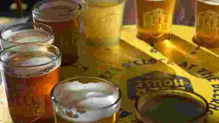 Divulgação/Beer House