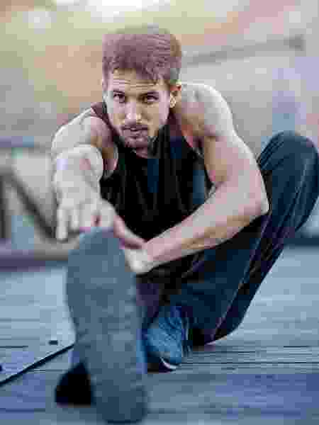 Para quem corre, não ter o corpo tão flexível é até melhor para a performance - iStock