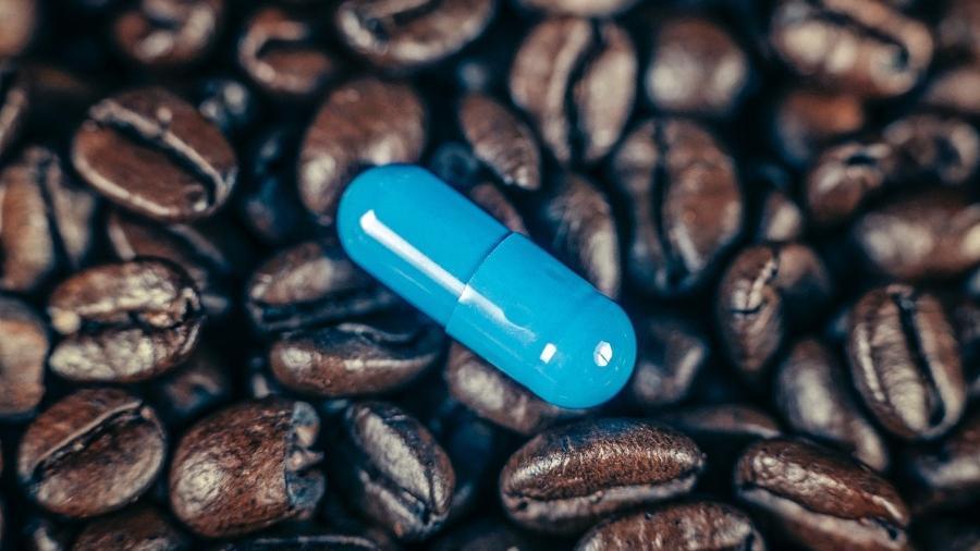A cafeína aumenta o foco no exercício e retarda a fadiga - iStock