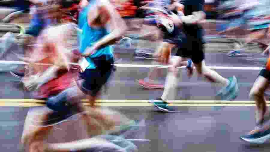 A maratona exige bastante esforço dos músculos e do coração e você precisa estar bem preparado para fazer a prova - iStock