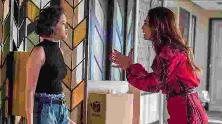 Maria da Paz e Josiane: faltou construção de personagens, sobraram memes -  Globo/Raquel Cunha