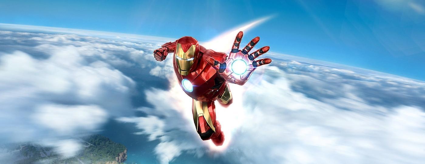 Vestir a armadura, voar pelo céu e enfrentar vilões: tudo isso fica mais emocionante em realidade virtual - Divulgação
