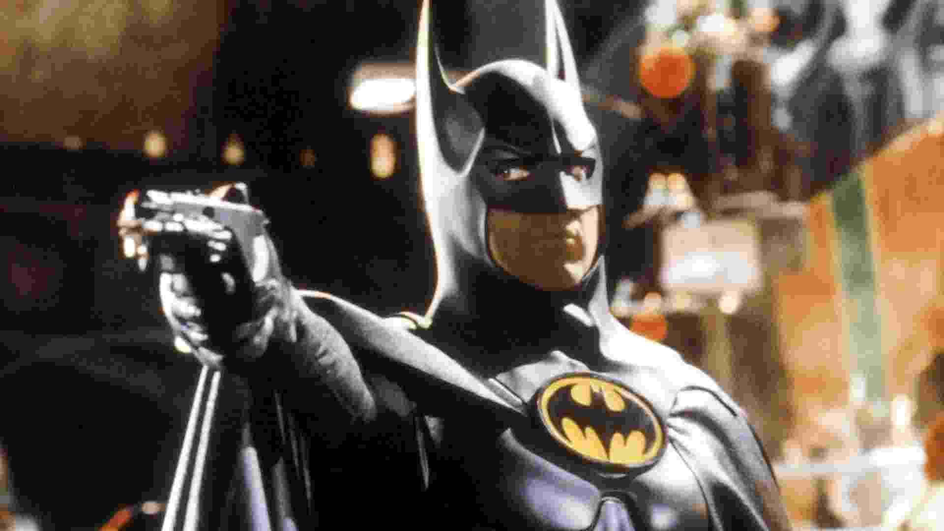 Batman - Warner Bros/Everett Collection