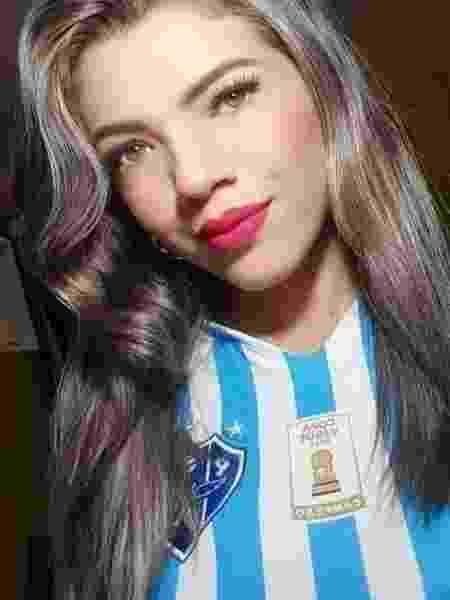 Jennyfer Karem Silva é a segunda vítima a morrer após ser atacada em Marituba - Arquivo Pessoal