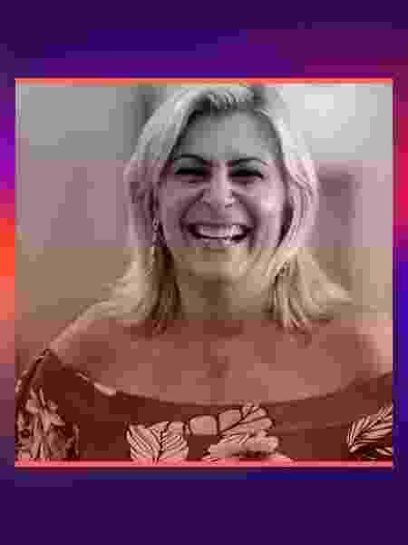 Maite Schneider é fundadora da Transempregos - Arte/UOL - Arte/UOL