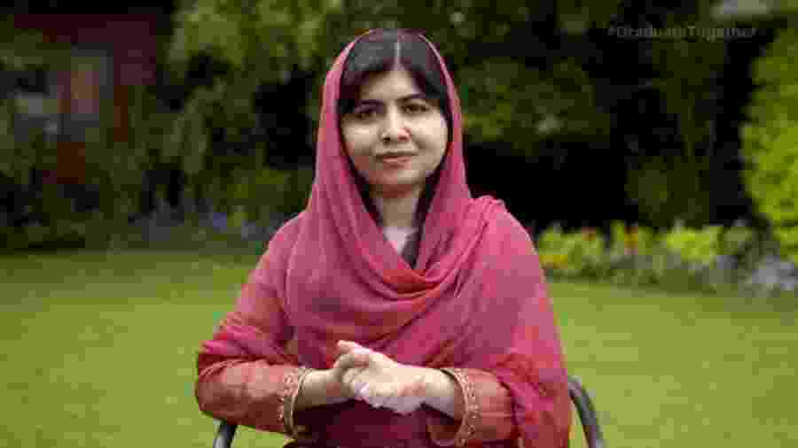 Malala Yousafzai - Getty Images/Getty Images for EIF & XQ