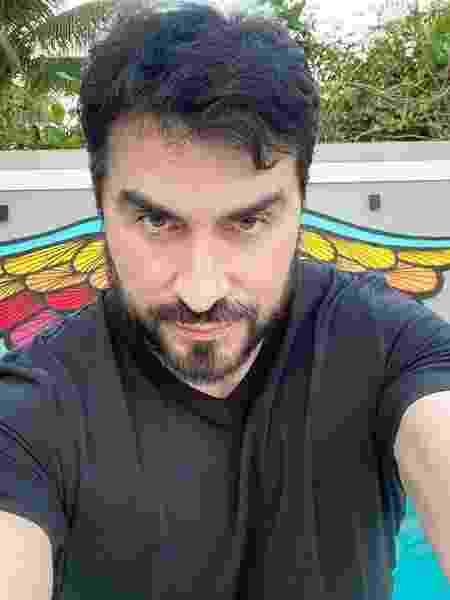 Padre Fábio de Melo faz tatuagem de abelha - Reprodução/Instagram