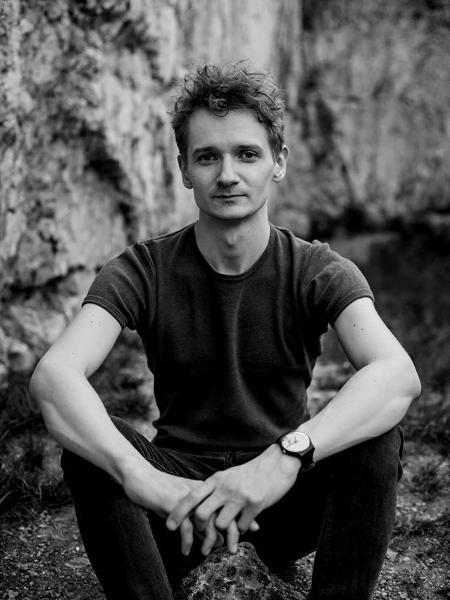 Jacek Ziemba The Medium - Divulgação
