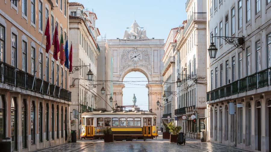 Portugal registra maior número de mortes por covid-19 de toda a pandemia - Matteo Colombo/Getty Images