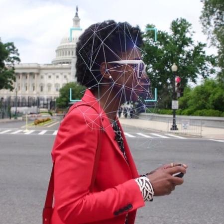 """Cena de """"Coded Bias"""" (Netflix), documentário que discute o racismo dos algoritmos - Divulgação"""