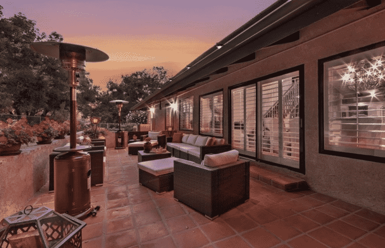 Nova casa de Kanye West - Reprodução/Zillow Real Estate - Reprodução/Zillow Real Estate
