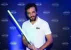 """Famosos vão à pré-estreia de """"Star Wars"""" em São Paulo - Manuela Scarpa/Brazil News"""