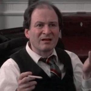 """David Margulies em """"Família Soprano"""" - Reprodução"""